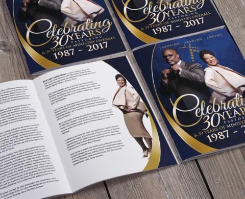 CMBC Souvenir Journal