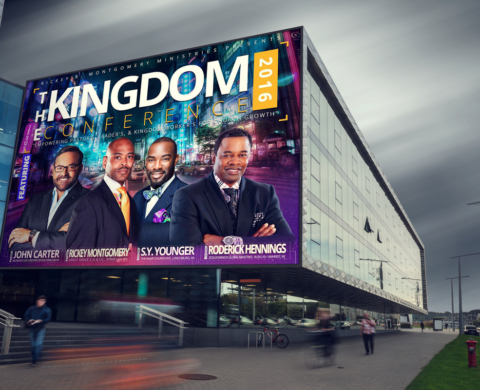 Great Grace Church – Kingdom Conferecnce