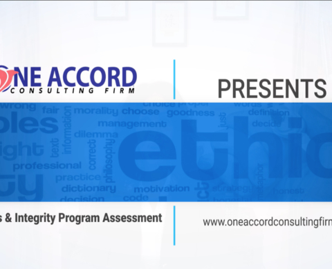 One Accord Consulting Firm -Promo Video